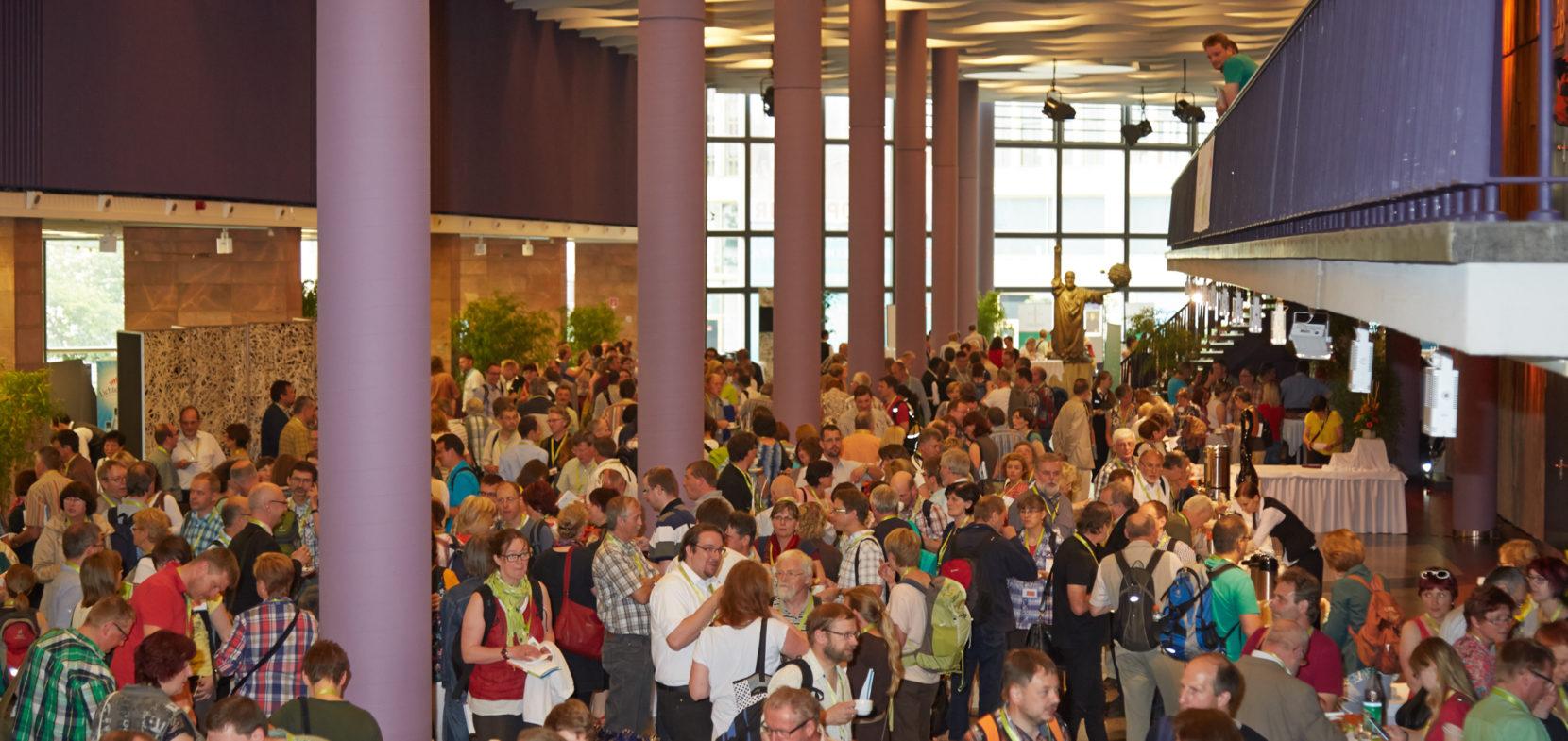 Sächsischer Kirchenvorstandstag 2021
